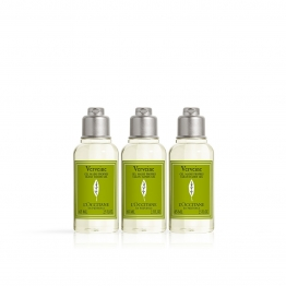 Trio Verbene Hygiene-Handgel - L'Occitane en Provence