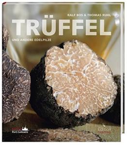 Trüffel und andere Edelpilze - 1