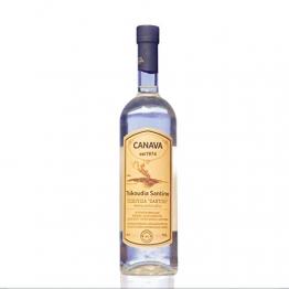 Tsikoudia Canava Santino 0,7l - 1