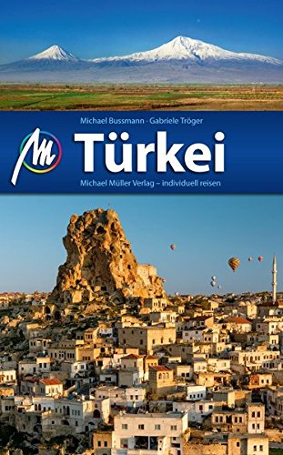 Türkei: Reiseführer mit vielen praktischen Tipps. - 1