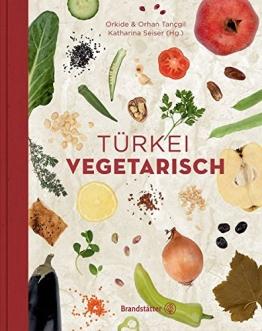 Türkei vegetarisch - 1