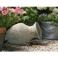 Ubbink AcquaArte Larissa Amphore Antik-Look Gartenbrunnen Set Springbrunnen