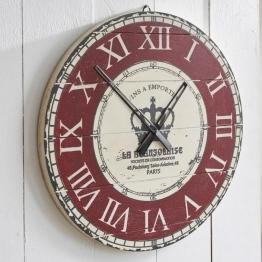 Uhr Laruns