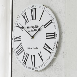 Uhr Temple