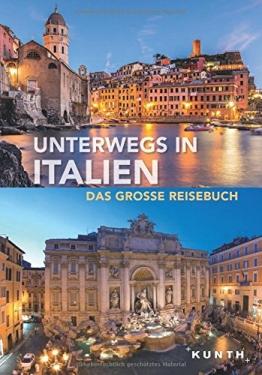 Unterwegs in Italien: Das große Reisebuch - 1