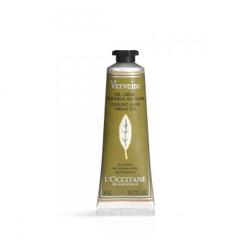 Verbene Erfrischende Handcreme - 30 ml (267€/l) - L'Occitane en Provence