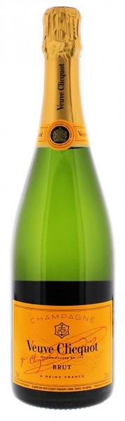 Veuve Clicquot brut Champagner