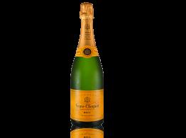 Veuve Cliquot Champagner Brut 0,75l Champagne 57,20€ pro l