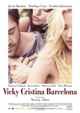 Vicky Cristina Barcelona - 1
