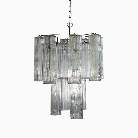 vintage murano glas kronleuchter von murano shop ambiente mediterran. Black Bedroom Furniture Sets. Home Design Ideas