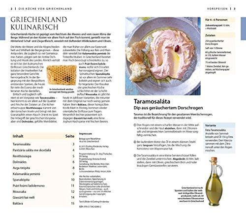Vis-à-Vis Reiseführer Griechenland, Athen & Festland: mit Extrakarte und Mini-Kochbuch zum Herausnehmen - 6