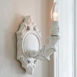 Wandlampe Maisonnais