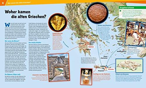 WAS IST WAS Band 64 Die alten Griechen. Götter, Helden, Dichter (WAS IST WAS Sachbuch, Band 64) - 5