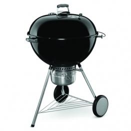 Weber Original Kettle Grill Premium 67 cm Black