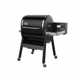Weber SmokeFire EX4 GBS Holzpelletgrill 22511004
