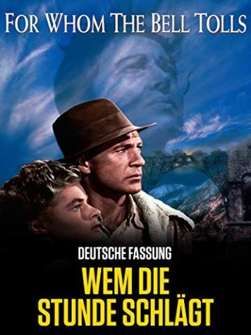Film Wem Die Stunde Schlägt
