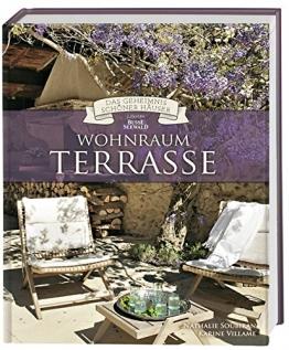 Wohnraum Terrasse (Das Geheimnis schöner Häuser): Wohninspirationen von BusseSeewald - 1