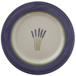 Zeller Keramik Fleur de Provence Teller