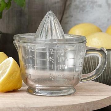 Zitronenpresse Cindy