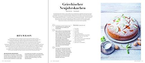 Zu Gast in Griechenland - Rezepte, Küche & Kultur - 5